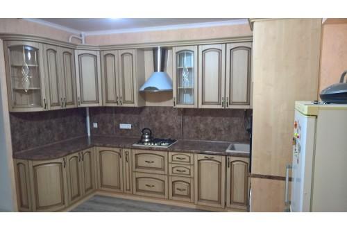 Кухня ЗАКАЗ №17