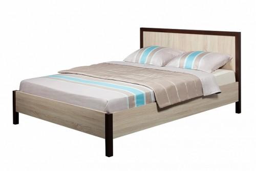 Кровать BAUHAUS2 160*200