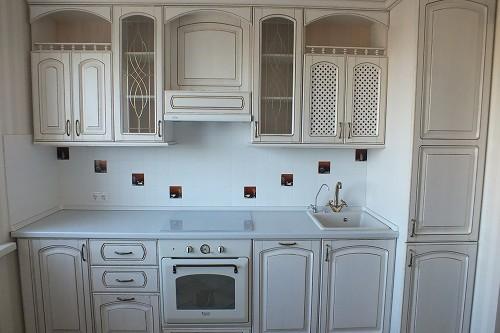 Кухня ЗАКАЗ №134